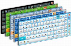 Hot Virtual Keyboard 5.1