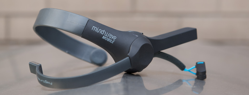 NeuroSky MindWave Device